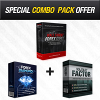 WallStreet Forex Robot + Forex Diamond EA + Volatility Factor EA Coupon 15% Off