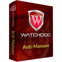 15% Watchdog Anti-Malware Business Coupon Sale