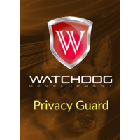 Watchdog Privacy Guard Coupons 15%