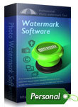 Exclusive Watermark Software for Personal Coupon