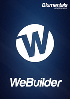 Blumentals Software – WeBuilder 2014 Personal Coupons
