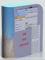 Exclusive Web Batch Downloader Coupon