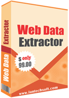 Web Data Extractor – Exclusive 15% Coupon