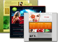 Web Template Packages (Each Packages) Coupon Code