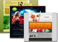 Web Templates (Each Web Templates) – 15% Sale