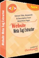 Website Meta Tag Extractor – Premium Coupon