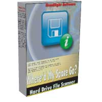 Whered My Space Go Coupon – 10%