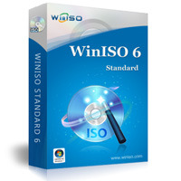 WinISO Standard – Secret Discount