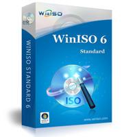 WinISO Standard – Secret Discount