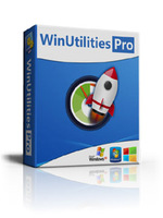 WinUtilities Pro Lifetime License – Exclusive 15% off Coupon
