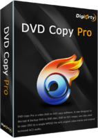 Digiarty Software Inc. – WinX DVD Copy Pro [Full License] Coupon Discount