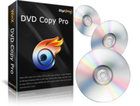 WinX DVD Copy Pro for 1 PC Coupons 15% OFF