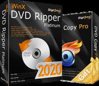 15 Percent – WinX DVD Ripper Platinum