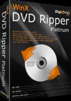 WinX DVD Ripper Platinum – Exclusive 15% Discount