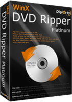 Weisoft Software wei-soft.com WinX DVD Ripper Ultra Coupon