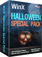 15% – WinX Summer Special Pack for 1 PC