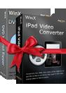 WinX iPad Converter Pack Coupon 15%