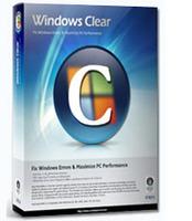 Windows Clear: 2 PCs – 15% Discount