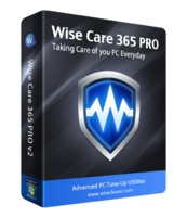 Wise Care 365 Pro (1 year license / 1 PC) – 15% Sale