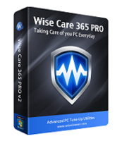 15% Wise Care 365 Pro (Lifetime license / 3 PCs) Coupon