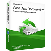 Wiseclean – Wise Data Recovery Pro (1 Month / 1 PC) Coupon Discount