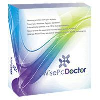 Wise PC Doctor 5 PC 1 Year Coupon 15% OFF