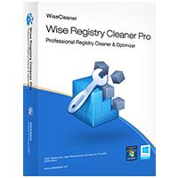 Unique Wise Registry Cleaner Professional Discount