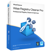 Wise Registry Cleaner Professional Coupons