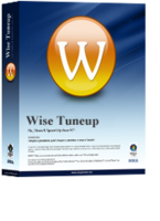 DLL Tool Wise Tuneup PC Support – Basic Plan – Two Years/Two Computers Coupon