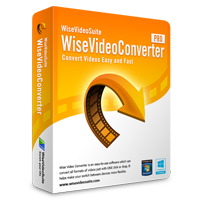 Wiseclean – Wise Video Converter Pro Coupon Code