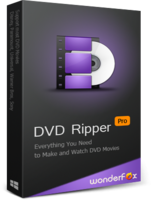 WonderFox DVD Ripper Pro – Exclusive 15% off Coupon