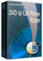 Exclusive WonderFox DVD to Cell Phone Ripper Coupon Code