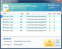 PDFConverters Wonderfulshare PDF Protect Coupon