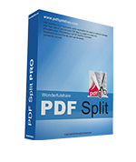 Wonderfulshare PDF Split Pro – Secret Coupons