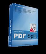 Exclusive Wonderfulshare PDF Split Pro Coupon Code