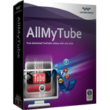 Wondershare AllmyTube Coupon
