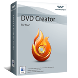Secret Wondershare DVD Creator for Mac Coupon Code