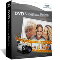 Wondershare DVD Slideshow Builder Deluxe for Windows Coupon – 5%