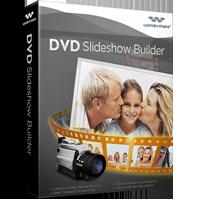 Wondershare DVD Slideshow Builder Deluxe for Windows Coupon – 5%