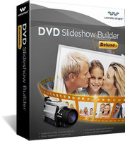 Wondershare DVD Slideshow Builder Deluxe Coupon Code
