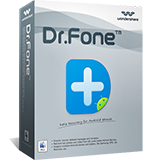 Wondershare Dr.Fone for Android (Mac) Coupon