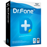 Wondershare Dr.Fone for Android Coupon