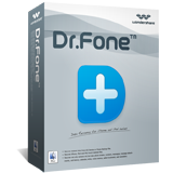 Wondershare Software Co. Ltd. Wondershare Dr.fone for iOS(Mac) Coupon