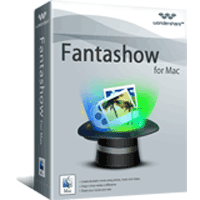 5% Wondershare Fantashow for Mac Coupon