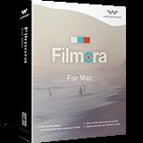 Special Wondershare Filmora(Video Editor) for Mac Coupon