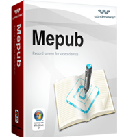 Wondershare MePub for Windows Coupon Code – 5% Off