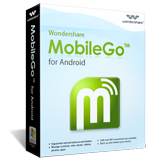 Wondershare Software Co. Ltd. – Wondershare MobileGo for Android (Windows) Coupons