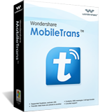 Amazing Wondershare MobileTrans One Year License Coupon Discount