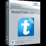 Wondershare MobileTrans for Mac Business License – Unique Coupon