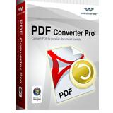 Wondershare Software Co. Ltd. – Wondershare PDF Converter Pro Coupon Discount